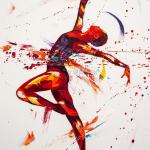 Promise  Oil on Canvas 70x100cm