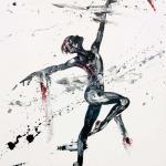 Splendour. Oil on canvas board. 50x60cm. Unframed £1150.