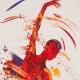 Spiced. Oil on Canvas 62x135cm £3050