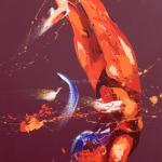 Oil on Canvas 60x130cm £2800