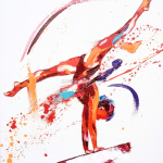 Oil on Canvas 60x75cm £1650