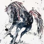 SOLD. Capriccio. Oil on Canvas Board. 50x60cm