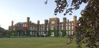 Solo Exhibition at Cumberland Lodge, Windsor Great Park.