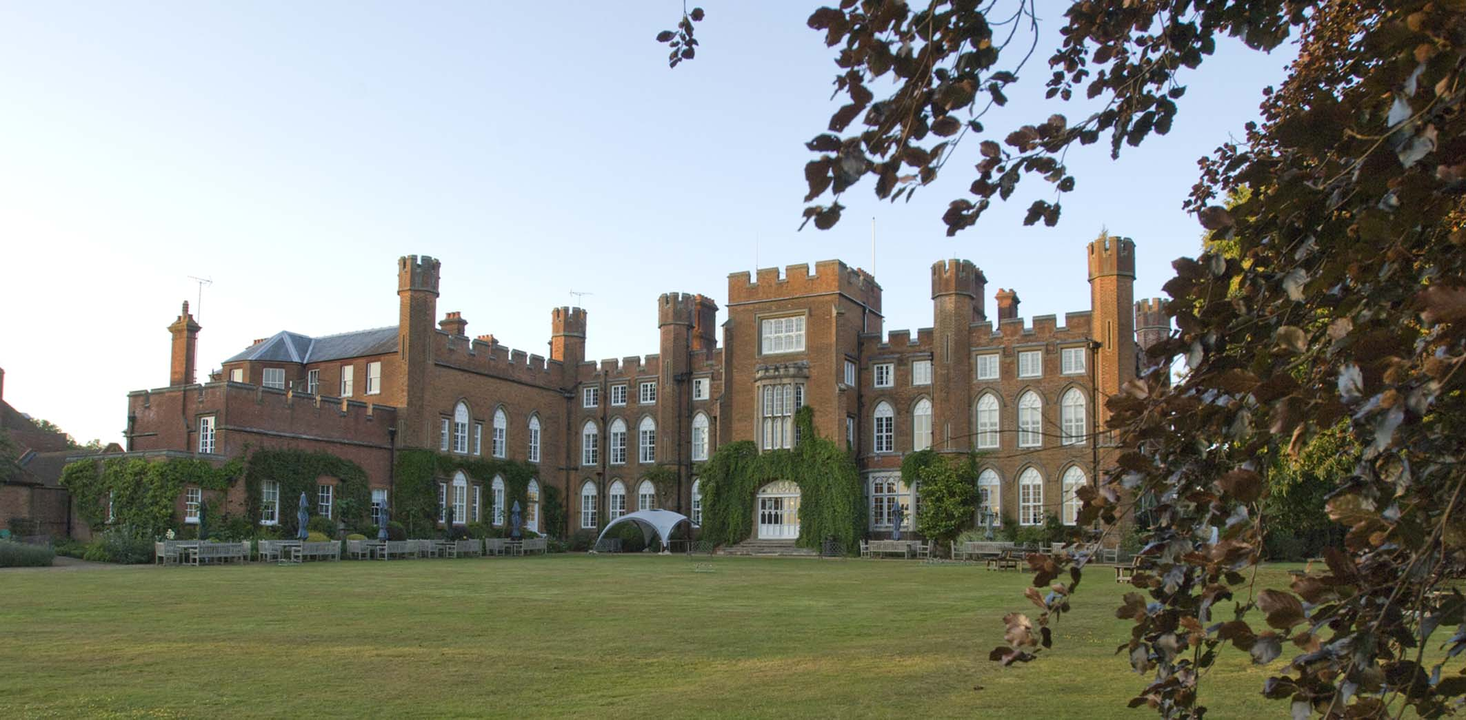 Cumberalnd Lodge